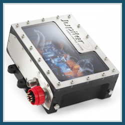 Subsea Control Systems